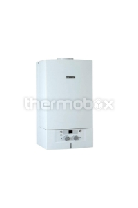 Котел газовый Bosch Gaz 3000 W ZW 24-2КE дым