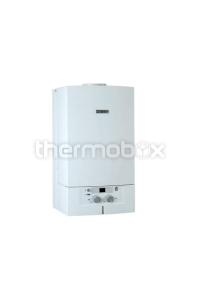 Котел газовый Bosch Gaz 3000 W ZW 28-2КE дым