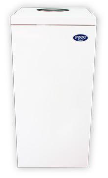 Котел газовый АОГВ-10,5 (РОСС)