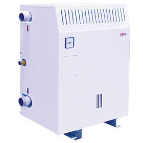 Котел газовый АОГВ-15 П (РОСС)