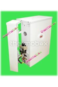 Котел газовый Дани Dani АОГВ-7,4 С, левый