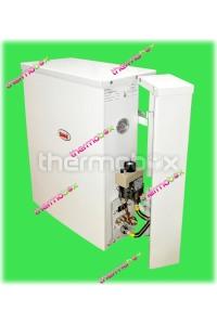 Котел газовый Дани Dani АОГВ-7,4 С, правый