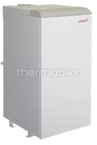 Котел газовый чугунный Protherm Медведь 20 КLOМ, 17 кВт (электророзжиг)