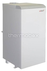 Котел газовый чугунный Protherm Медведь 30 РLO, 26 кВт (пьезорозжиг)