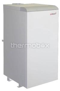 Котел газовый чугунный Protherm Медведь 40 РLO, 35 кВт (пьезорозжиг)