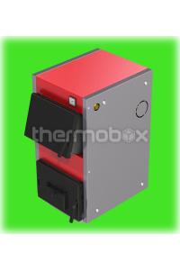 Котел угольно - дровяной ТТ-12с Luxe ProTech