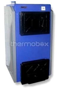 Котел угольный (твердотопливный) КСТ-12 ТермоБар
