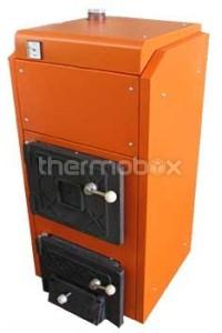 Котел угольный (твердотопливный) КСТ-30 ТермоБар