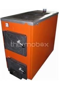 Котел-Печь угольный (твердотопливный) АКТВ-20 ТермоБар