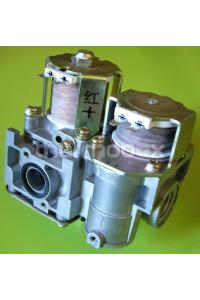 Кран газовый с клапанами turbo Termaxi