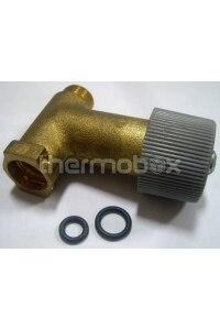 Кран подпитки (39404110) 39811540 Gold Ferroli
