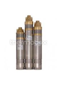Насос скважинный SPRUT 4SKm 150 (1500 Вт, 3,9 кубм/ч, 105 м)
