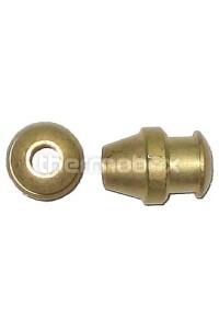 Нипель инжектора 0.957.009 (4 мм, 140, 160 серия)