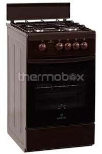 Плита газовая Greta 1470-00 исп 17 коричневая
