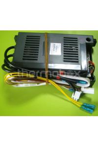 Плата, блок управления turbo JSG 20R Termaxi