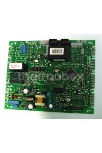 Плата управления Kalisto HK(BK), B 124/130D 3003201360 Demrad