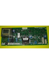Плата управления (36507801) код 39812110 (Domikompakt без дисплея) Ferroli