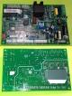 Плата управления TD-B18 с LCD RocTerm