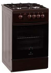 Плита газовая Greta 1470-00 исп 20 коричневая