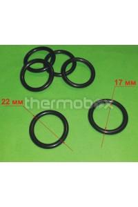 Прокладки, резиновые уплотнения теплообменника S54968 Saunier Duval