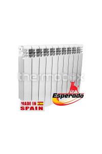 Радиатор алюминиевый Esperado 500/80