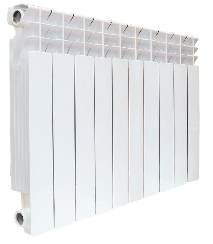 Радиатор алюминиевый TermoTehnik 500/80
