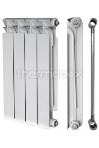 Радиатор биметаллический Esperado 500/80