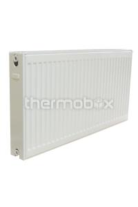 Радиатор стальной Grandini бок тип 11 разм 300 x 1000 (633 Вт)