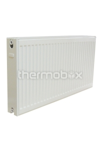 Радиатор стальной Grandini бок тип 22 разм 300х900 (1143 Вт)