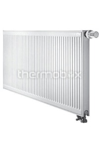 Радиатор стальной Grandini нижн вмонт вент тип 33 500х600 (1652 Вт)