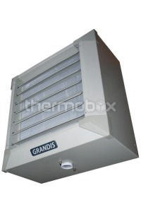 Радиатор водяной обдуваемыйнавесной Grandis G53/5S