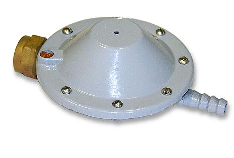 Регулятор давления газа РДГС 1-1,2