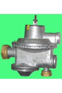 Редуктор давления природного газа РДГС-10 (Луцк)
