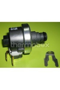 Реле минимального давления (39404710) Domiproject F24 клипса 39818260 Ferroli