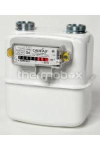 Счетчик газа G-4 (Визар)