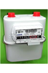 Счетчик газа Matrix G-4
