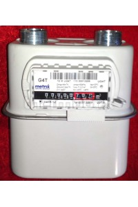 Счетчик газа Matrix G-4Т