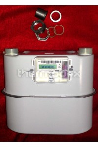 Счетчик газа Metrix G-6Т