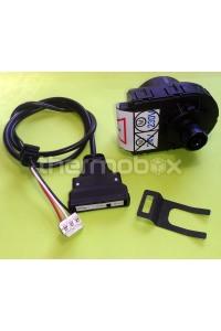 СервоПривод EuroLine 23-1 AE-ZW 8707406098 Bosch