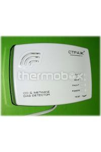 Сигнализатор Газа Страж 100УМ, S51A3K (СН4, СО под клапан)