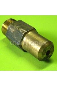 Сопло основной горелки 7-10 кВт М10, ф2,6 Атон