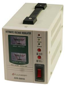Стабилизатор напряжения LUXEON AVR 500