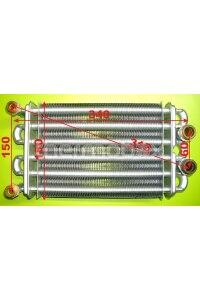 Теплообменник 24 кВт В3 Grandini