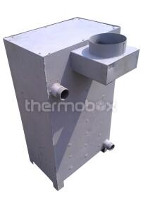 Теплообменник КТН 50 кВт Колви