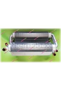 Теплообменник Domicompakt к. ножки (37403910) 39817500 Ferroli