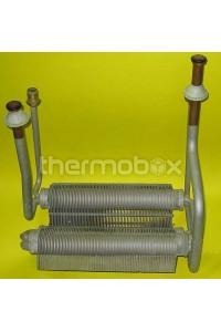 Теплообменник битермический 30 кВт 39811450 DomiCompact Ferroli