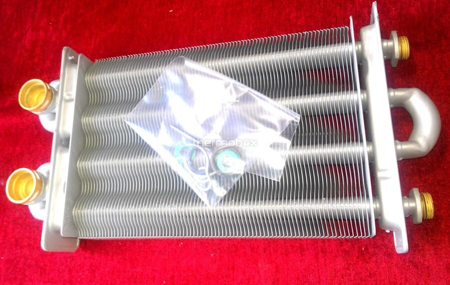 Купить битермический теплообменник для беретта в калуге CXP 144-XS-2P