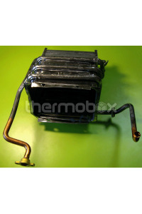 Теплообменник turbo Termaxi