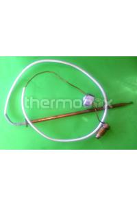 Термодатчик (Термобалон) на гайке Арбат АОГВ-7,5С; 10,5; БГВ-50 Э Термо