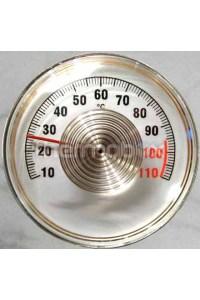 Термометр накладной ТБ-04